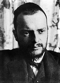Paul Klee  •  Source: Wikimedia Commons