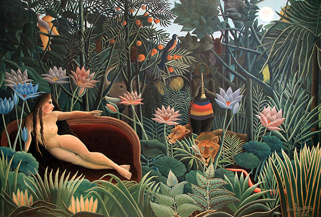USA-Museum_of_Modern_Art-Henri_Rousseau652