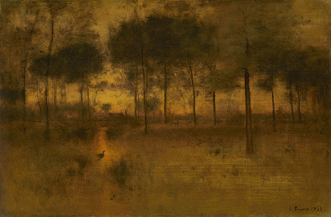 652-George_Inness_-_The_Home_of_the_Heron_-_Google_Art_Project