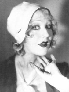 Catherine Hessling. Source: Wikimedia Commons